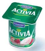 Йогурты Danone не лечат простуду