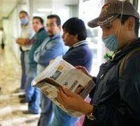 «Свиной грипп» впервые зафиксирован в Хорватии