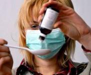 Эпидемии гриппа на Украине пока нет, но медики не расслабляются