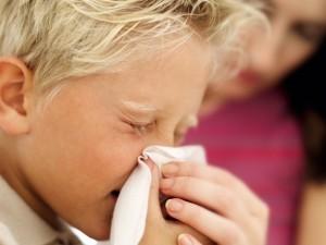 В Орске против гриппа привито 40% населения