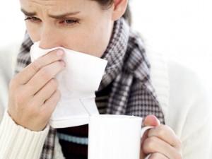 Начало простуды: как себя защитить