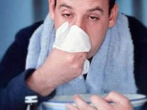 В Калужской области заболеваемость ОРВИ и гриппом выросла на 25%