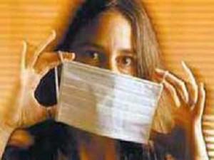 В реанимацию попали четверо украинцев, больных гриппом