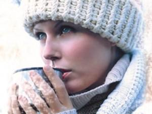 Заболеваемость простудой и гриппом во Владимире на четверть меньше обычной для декабря