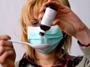 В столице Коми зарегистрировано четыре случая гриппа