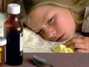 В Туле гриппом болеют 2759 человек