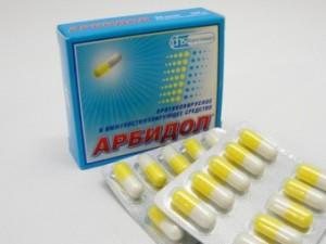 Главный фармаколог Минздрава пообещал доказать эффективность «Арбидола»