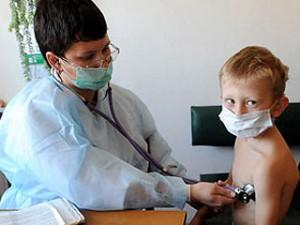 В Свердловской области прогнозируют эпидемию гриппа