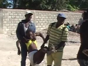 Жертвами эпидемии холеры на Гаити стали более 2,3 тыс человек