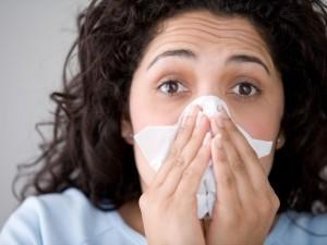 В Свердловскую область может прийти эпидемия гриппа