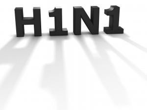 Онищенко: штамм гриппа H1N1 преобладает в Великобритании