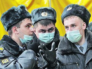 Эпидемия гриппа официально не началась, но все уже болеют!