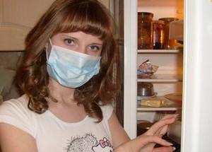 Свиной грипп вернулся в Киров: в Лянгасово школа закрыта на карантин