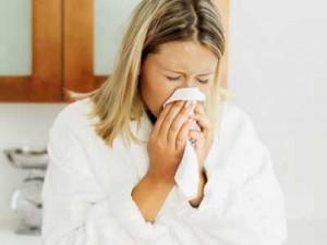 В Мурманской области растет число заболевших гриппом и ОРВИ