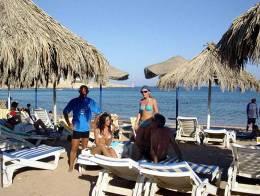 Эпидемия гриппа придет в Россию вместе с туристами