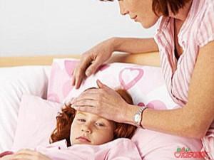 Самолечение смертельно опасно для детей