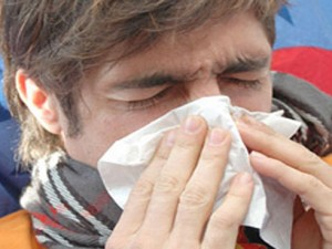 В Томской области снизилась заболеваемость ОРВИ и гриппом