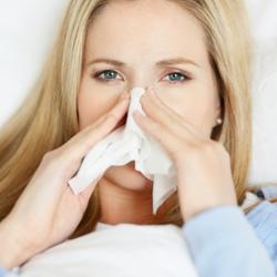 Найден легкий способ быстро избавиться от простуды