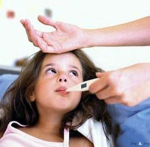 В 10 регионах превышен порог заболеваемости гриппом