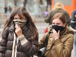 Роспотребнадзор: В Петербурге закончился эпидемический подъем заболеваемости гриппом