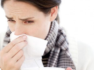 В Оренбурге заболеваемость гриппом и ОРВИ снизилась до неэпидемического уровня