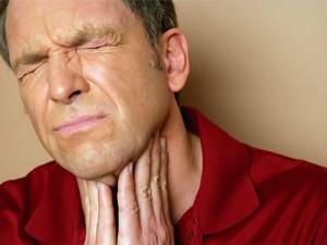 Боль в горле. Только ли ЛОР–патология?