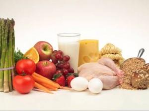 Продукты – частый источник инфекций