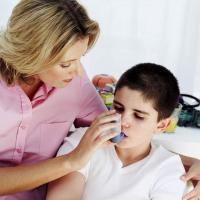 Почему грипп вызывает астму?
