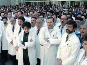 Лучшим врачам России вручены ежегодные награды