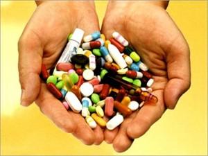 Минздравсоцразвития России подготовило поправки в закон «Об обращении лекарственных средств»
