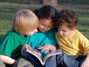 Детсад и школа — без болезней!