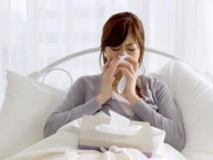 Врачи сообщили о бесполезности антибиотиков при кашле