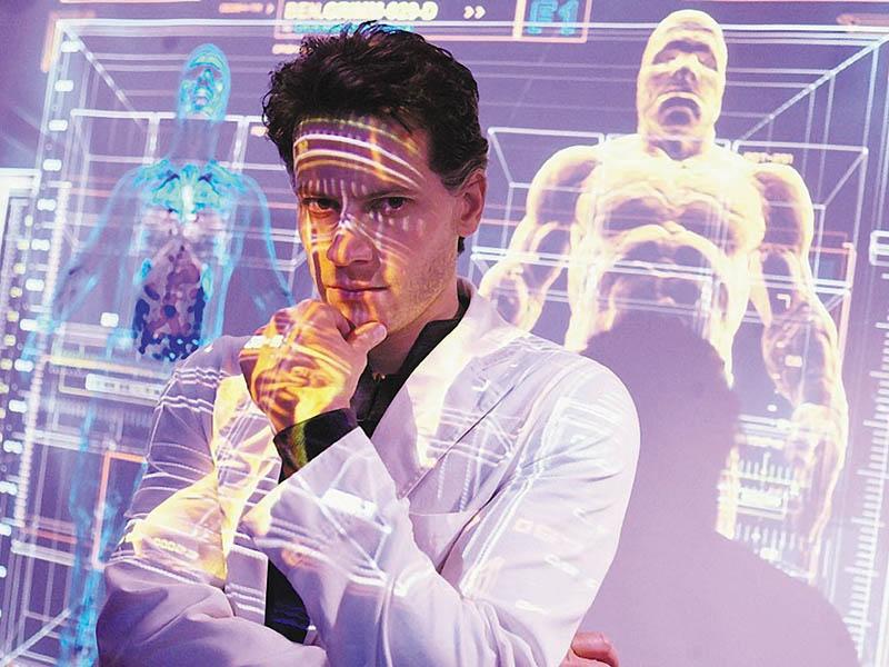 Ученые смогут создать лекарство против всех подтипов гриппа А