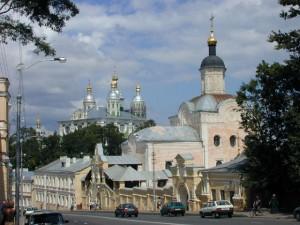 Неустойчивая погода в Смоленске провоцирует рост заболеваний гриппом