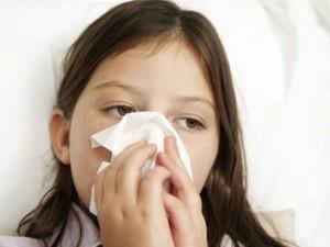 В Татарстане зарегистрированы первые случаи гриппа