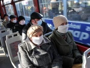 Роспотребнадзор: В этом году в России не ожидается сильной эпидемии гриппа