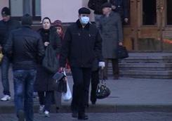 Врачи прогнозируют эпидемию гриппа в Украине на январь