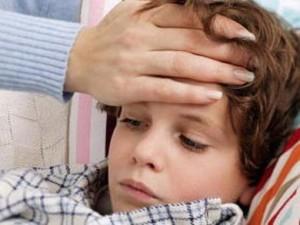 В Туле до эпидемии гриппа осталось 26%