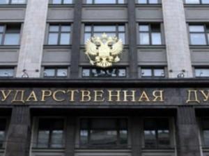 Онищенко: «Вирус гриппа Госдуме не подчиняется»