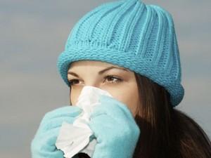 Защита от зимних простуд