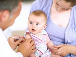 В Пермский край поступила вакцина от гриппа для детей до 3 лет