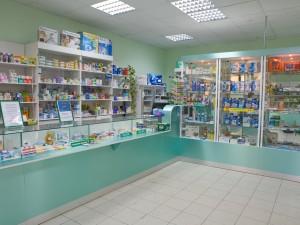 Иркутские аптеки и защита от гриппа