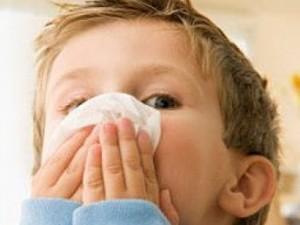 Как промывать нос объяснят школьникам Екатеринбурга