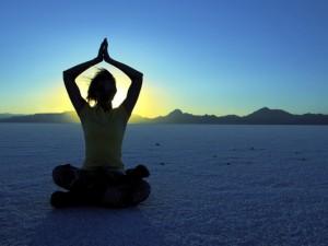 Йога помогает восстановить здоровье