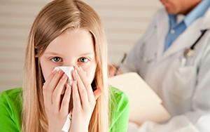 Россию ждет эпидемия гриппа