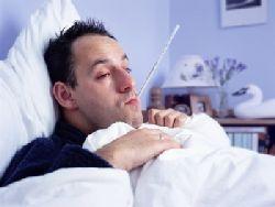 Сбивать температуру во время болезни — ошибка