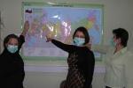 Свиной грипп проявил себя в Краснодарском крае