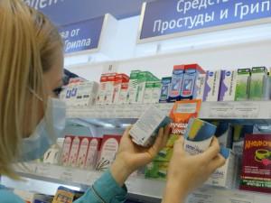 Ежегодно россияне тратят на грипп миллиарды рублей