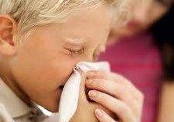 Почему свиной грипп атакует самых здоровых детей