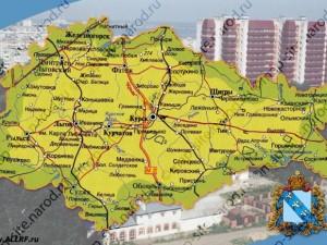 Гриппа в Курской области не обнаружено